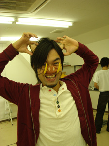 いの前田さん