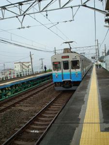 電車でGO(再)