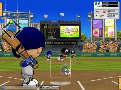 野球ゲーム