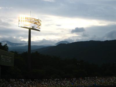 あづま球場