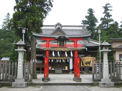 やきゅう神社
