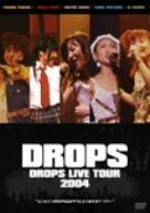 DROPS TOUR 2004