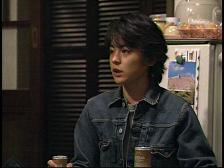 2001年 ちゅらさん(NHK)