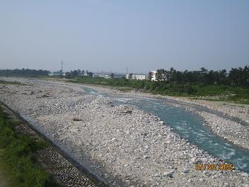 黒部川(富山県)