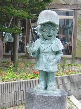 江戸川コナン少年