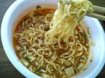 麻婆豆腐麺3