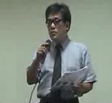 リチャード・コシミズ3