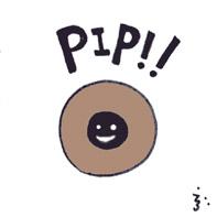 """『ピップエレキバン』の""""ピップ""""は、北海道上川郡比布町(ぴっぷちょう)からきている  「へぇ~」                                                     だけど、コレだけには頼らないぞぇ                                                    けど 肩もアゴもアイタタた・・・    アゴに貼ってみようか(笑)"""