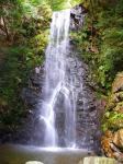 竜吟の滝(一の滝)