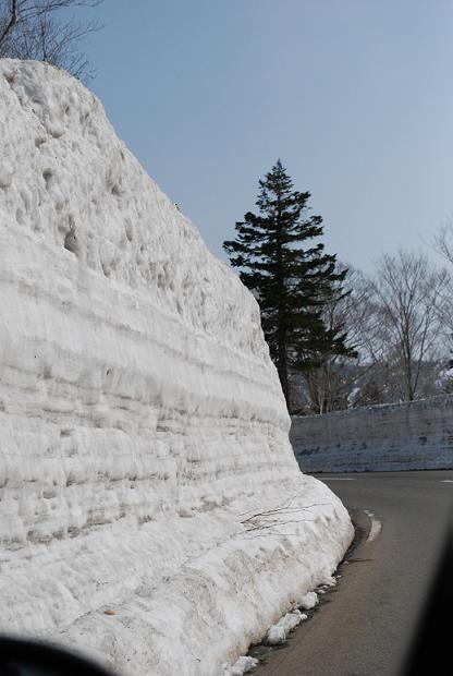 雪の回廊2009