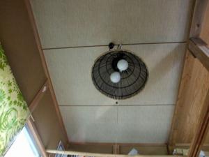 つまらない天井