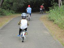 9月21日サイクリング♪
