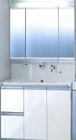 洗面台001