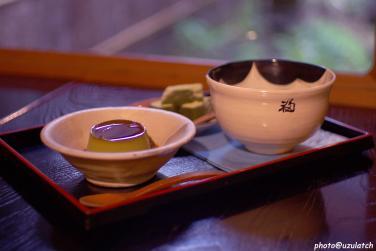 抹茶セット01