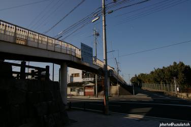 歩道橋03