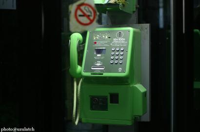 電話BOX02
