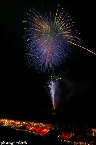 2006福知山花火04