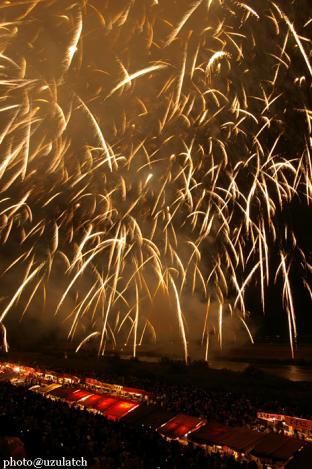 2006福知山花火06