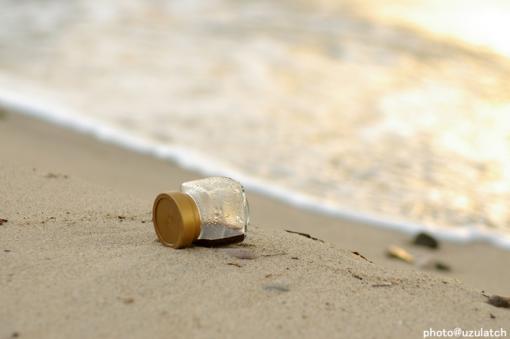海の忘れ物