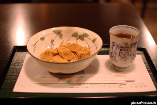 町家わらび餅01