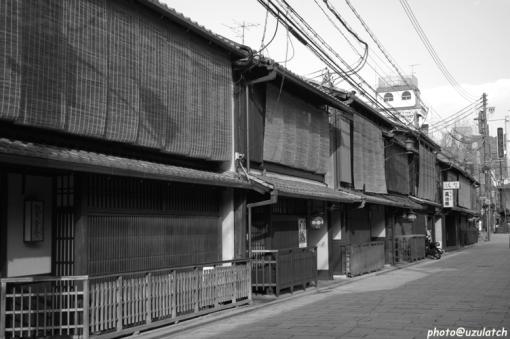 京の町並み01