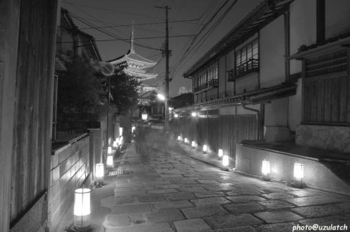 八坂の塔(法観寺)^mono
