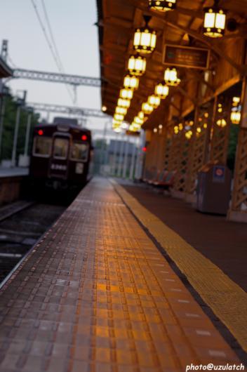阪急嵐山駅02