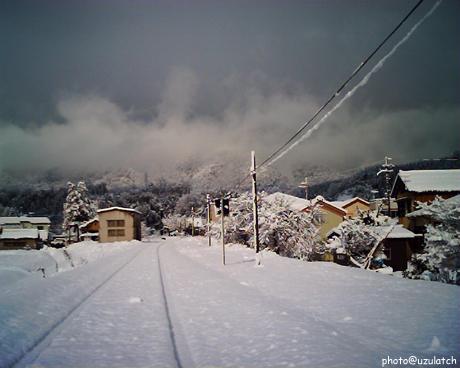雪積もる02