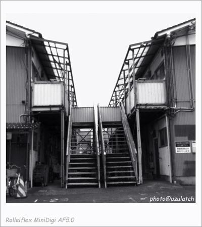 階段mono