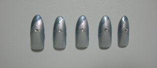 vingt nail momose