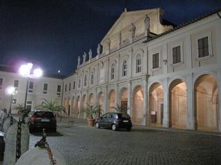 ドゥオモ モーツアルトもこの教会のパイプオルガンを弾いた?