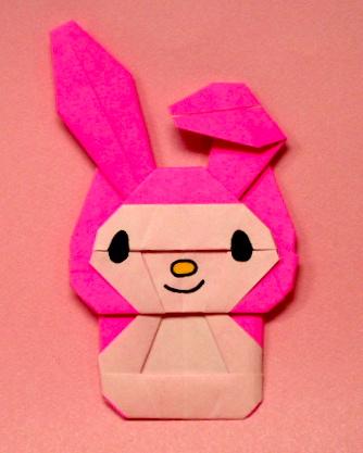 ハート 折り紙 女の子が喜ぶ折り紙 : matome.naver.jp