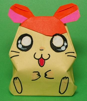 ハート 折り紙 折り紙 ピカチュウ 折り方 : vongi.blog72.fc2.com