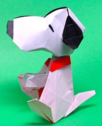 折り紙の 世界一難しい折り紙の折り方 : vongi.blog72.fc2.com