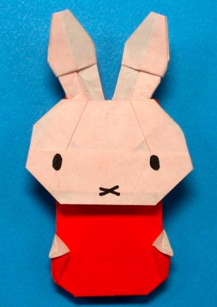 クリスマス 折り紙 折り紙キャラクターの折り方 : vongi.blog72.fc2.com