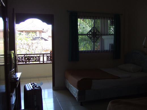 バリ島・2008