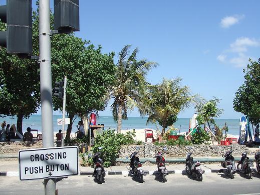 バリ島2008・②
