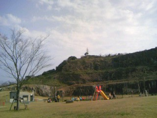 石神山公園2