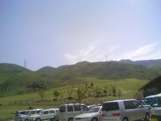 090422萌の里風景