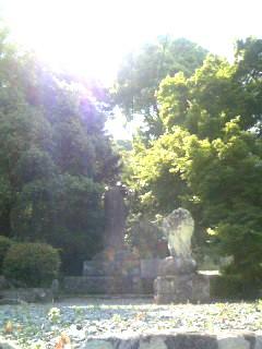 090429猿田彦の命碑