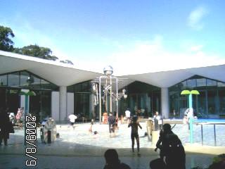 090809水の科学館