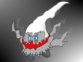 25 ダークライカービィ