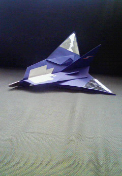 紙飛行機~