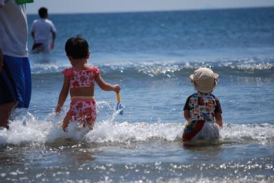 8月16日三重県香良洲の浜 059