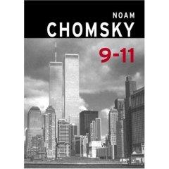 Noam Chomsky, 9-11