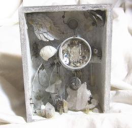 2007年6月サロン黒猫「さようなら子供たち」出展作品