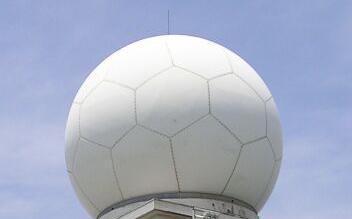 地上レーダー