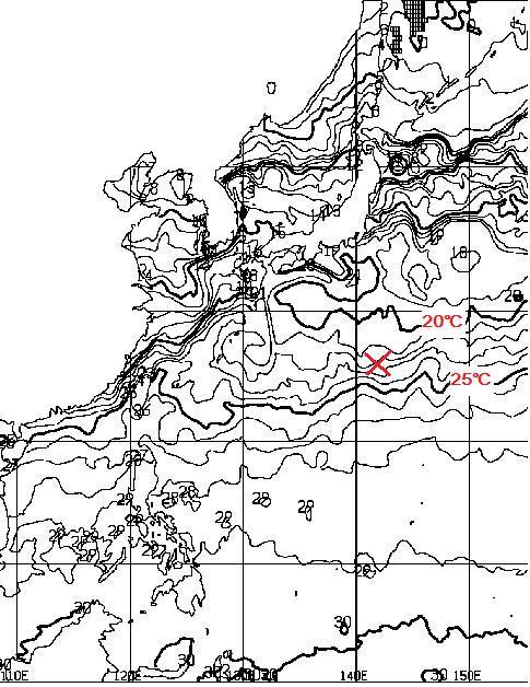 CQPQ1海水温5MAY09