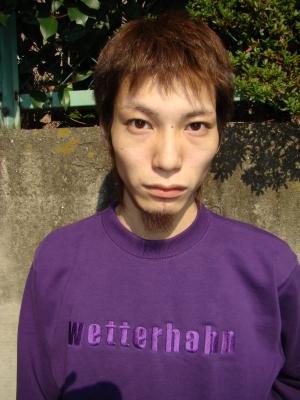 wetterhahn2007秋冬モデル撮影 014