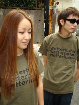 wetterhahn2007秋冬モデル撮影 045